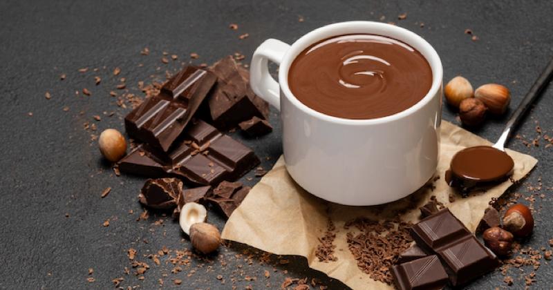comment tempérer le chocolat noir